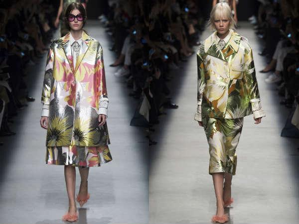 Saptamana modei de la Paris prezentarea Rochas