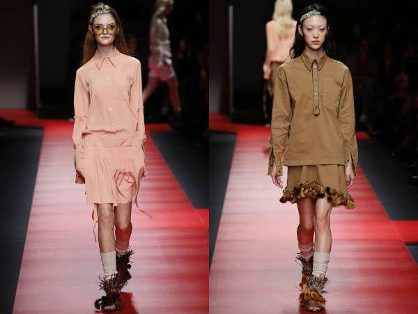 No.21 la saptamana modei de la Milano