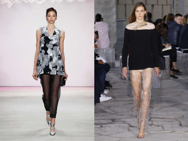 Ce modele pantaloni se poarta vara 2016