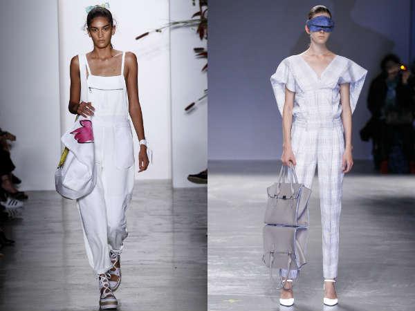 Salopete la moda 2016