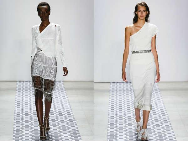 Ohne Titel la saptamana modei de la New York