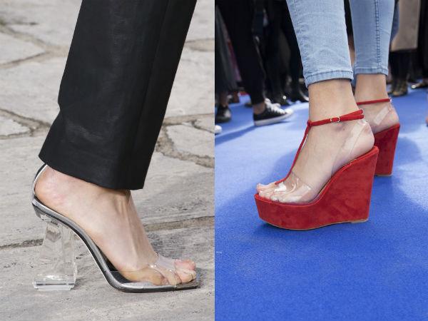 Sandale cu platforma 2016