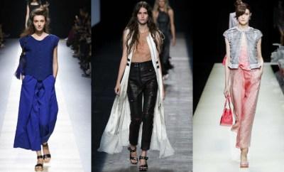 Pantaloni dama la moda 2016
