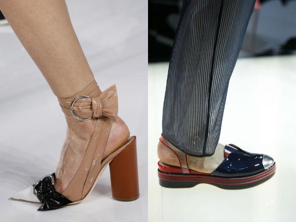 Pantofi dama la moda 2016