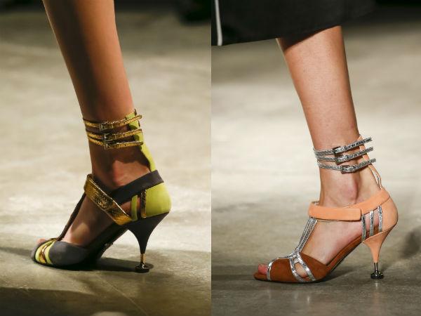 Pantofi de vara 2016