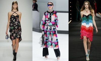 Rochii de zi la moda 2016