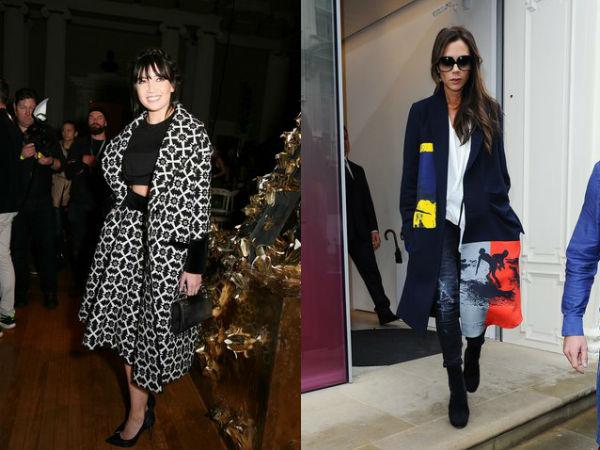 Moda strazii primavara vara 2016: imbracaminte exterioara