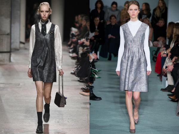 Ce rochii se poarta in 2017