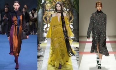 Rochii la moda 2016 2017