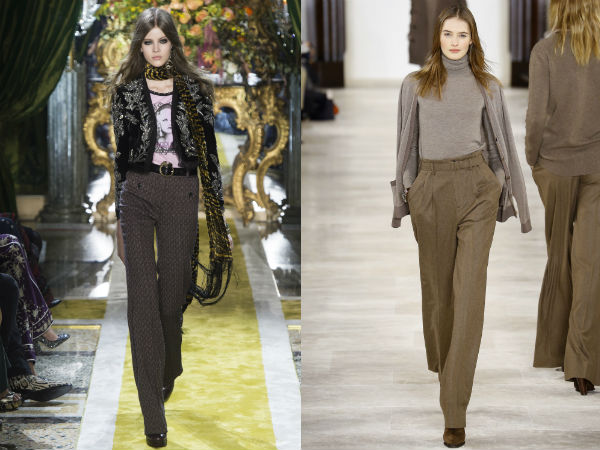 Ce pantaloni se poarta in 2017