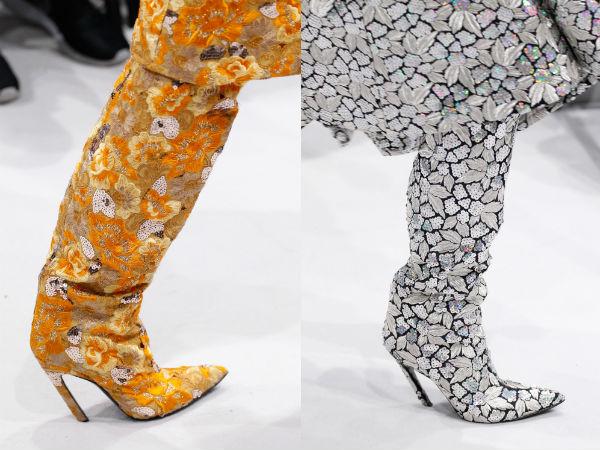 Ce culori cizme se poarta in 2017
