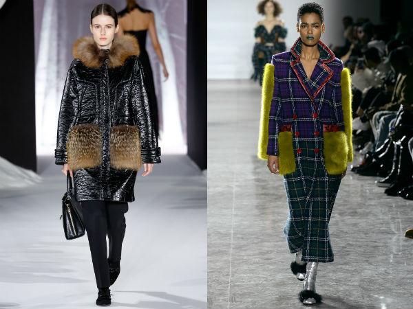 Ultimele tendinte moda iarna 2017