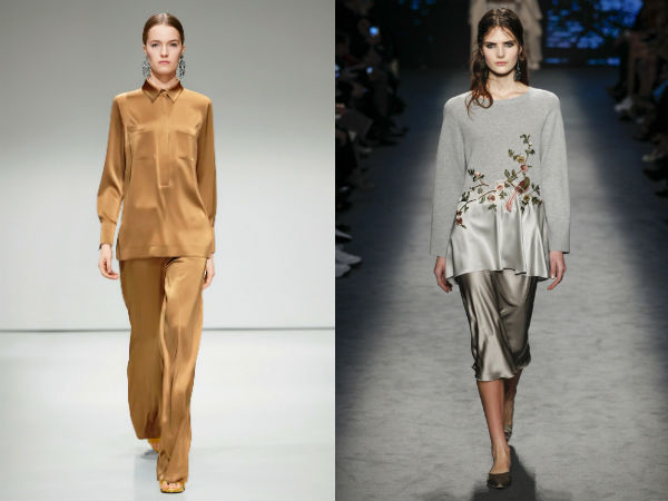 Tunici la moda toamna iarna 2016 2017