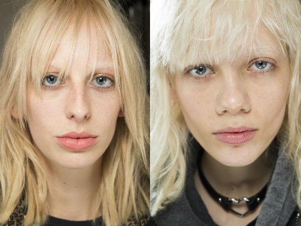 sprancene blonde