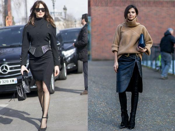 Bloger moda toamna iarna 2016 2017