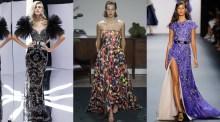 Rochii de seara 2017 la moda