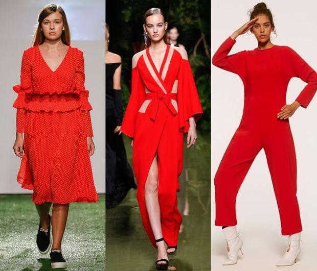 Haine culori la moda 2017