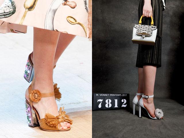 Sandale 2017 Moda Primavara Vara La Dama 5RjASqc3L4