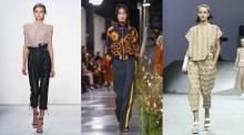 mic1 Pantaloni la moda primavara vara 2017