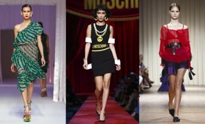 Saptamana modei Milano primavara-vara 2017