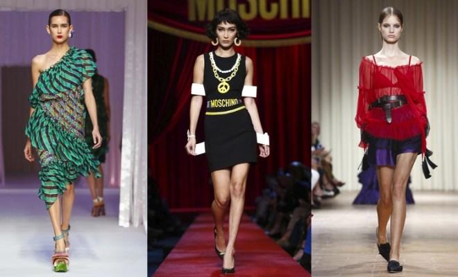 Saptamana modei de la Milano primavara-vara 2017
