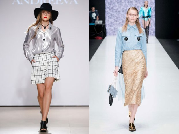 Bluze camasi primavara vara 2017