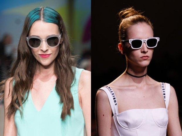 Modele wayfarer la moda in 2017