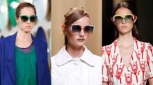 Ochelari de soare primavara-vara 2017