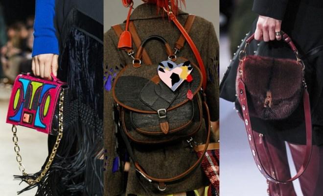 Genti la moda toamna-iarna 2017-2018