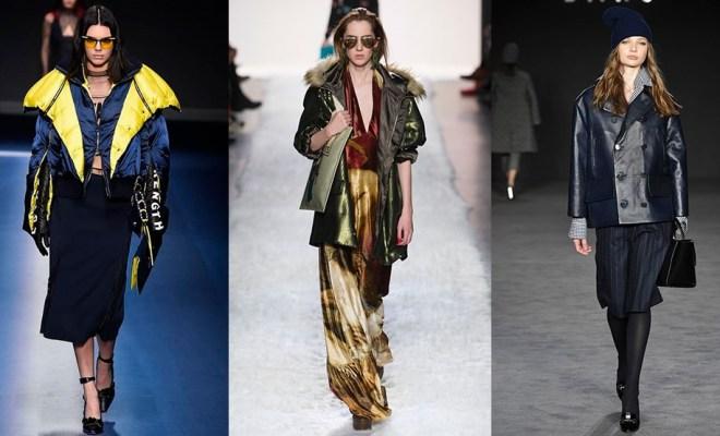 Geci la moda toamna-iarna 2017-2018