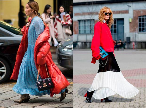 Moda strazii iarna 2018