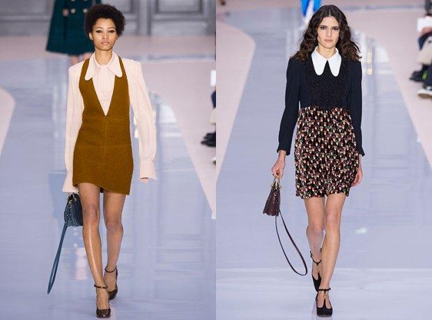 Modele rochii office scurte