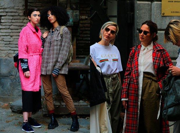 Moda strazii toamna 2017