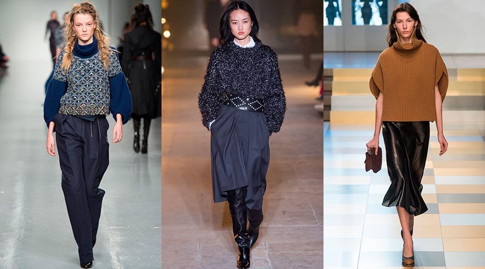 potrivire grozavă arata bine vanzare pantofi detalii pentru Pulovere dama la moda toamna-iarna 2017-2018 | xmodax.com