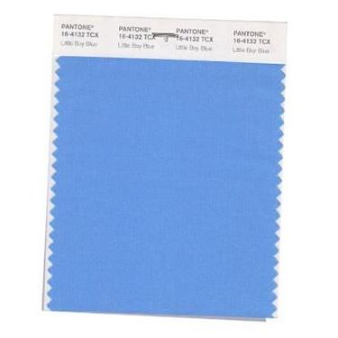 Culoarea Little Boy Blue