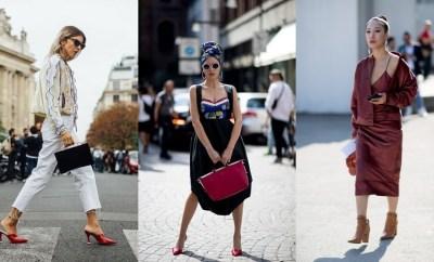 Tendinte moda strazii primavara-vara 2018