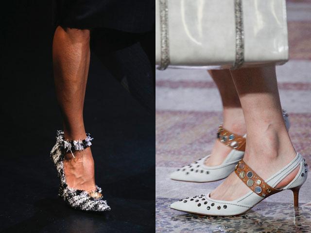 Pantofi 2018 mary jane