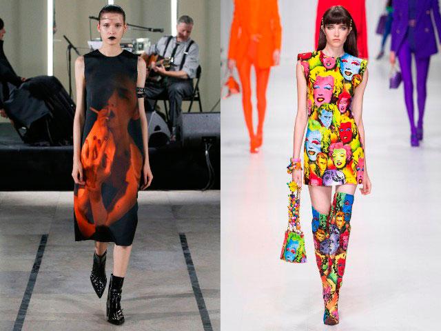 Tendinte rochii de zi 2018