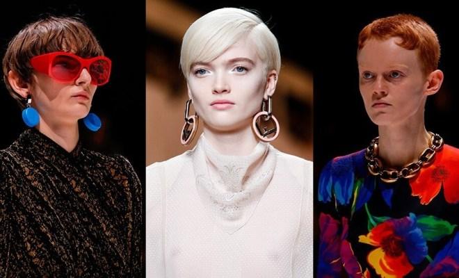 Accesorii la moda toamna-iarna 2018-2019
