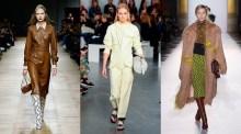 Tendinte moda toamna-iarna 2018-2019
