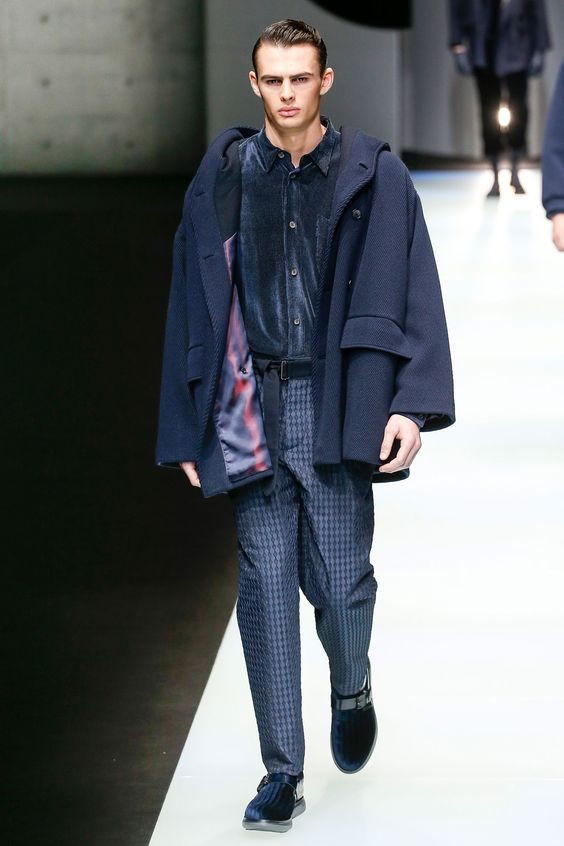 Geaca barbati la moda 2019
