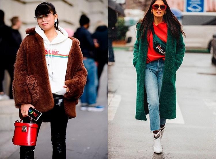 Moda strazii iarna 2019
