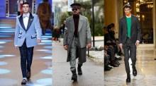 Moda barbati 2018-2019