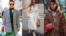 Moda strazii toamna-iarna 2018-2019
