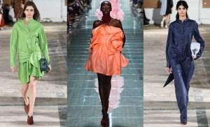 Ce culori se poarta primavara-vara 2019