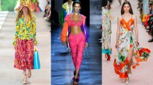 Saptamana modei New York primavara-vara 2019