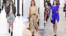 Saptamana modei Paris primavara-vara 2019