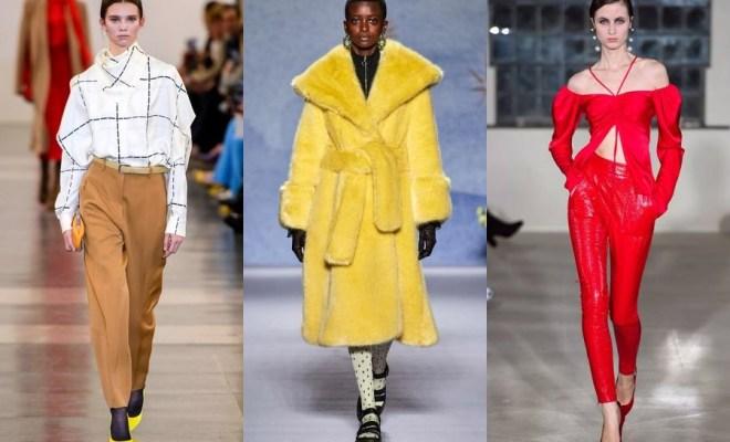 Saptamana modei de la Londra toamna-iarna 2019-2020