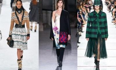 Saptamana modei Paris toamna-iarna 2019-2020
