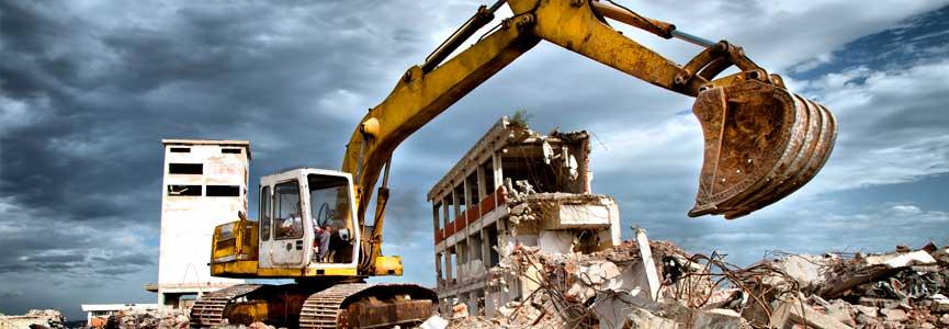 Демонтажные работы в квартире, доме, офисе. Цены на демонтажные работы вы можете узнать на нашем сайте